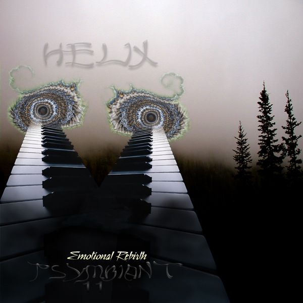 Helix - Psymbiant 11 - Emotional Rebirth