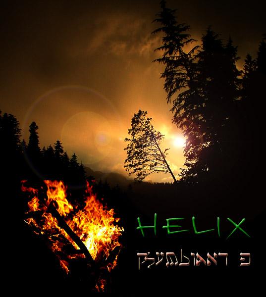 Helix - Psymbiant 3