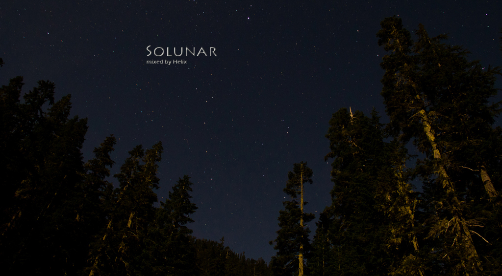 Solunar - mixed by Helix